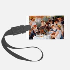 Cute Party Luggage Tag