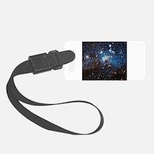 LH95 Stellar Nursery Luggage Tag