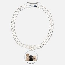 Labrador puppies Bracelet