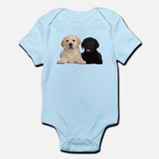 Labrador puppies Infant Bodysuit
