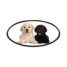 Labrador puppies Patches