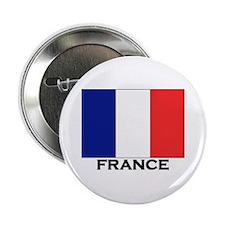 France Flag Stuff Button