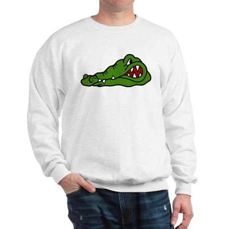 Gator Head Sweatshirt