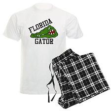 Florida Gator Pajamas