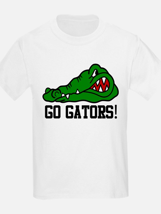 Go Gator T-Shirt