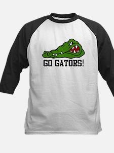 Go Gator Kids Baseball Jersey