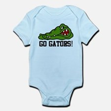 Go Gator Infant Bodysuit