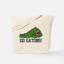 Go Gator Tote Bag