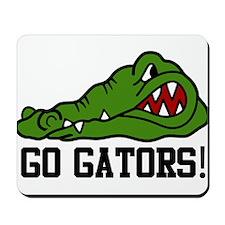 Go Gator Mousepad