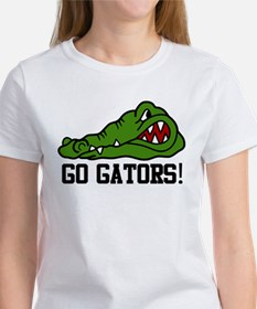 Go Gator Women's T-Shirt
