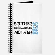 Brother Mother Smile Journal