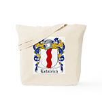 Estalrich Coat of Arms Tote Bag