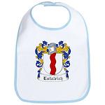 Estalrich Coat of Arms Bib