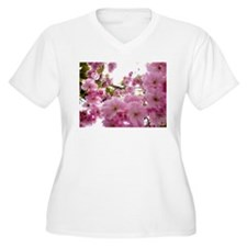 Spring time Cherry Blossoms T-Shirt