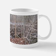 Beavers New Home Mug