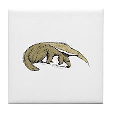 Anteater Tile Coaster
