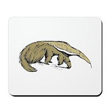 Anteater Mousepad