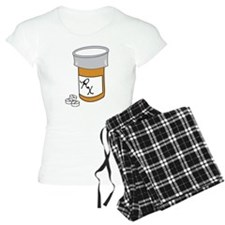 Pill Bottle Pajamas