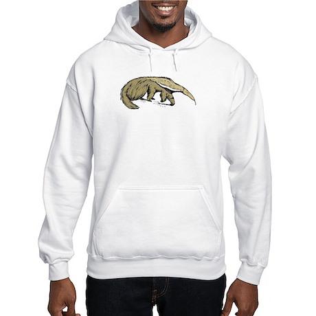 Anteater Hooded Sweatshirt
