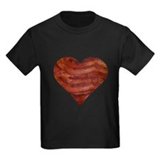 I'm bacon hearted T