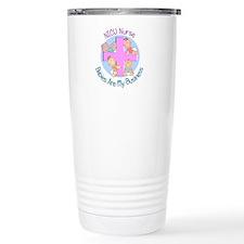 Unique Neonatal nurse Travel Mug