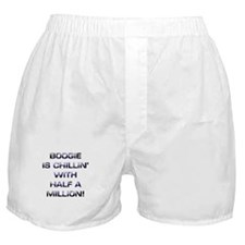 Boogie - Chill Town Boxer Shorts