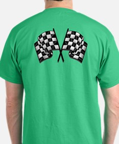 Chequered Flags T-Shirt