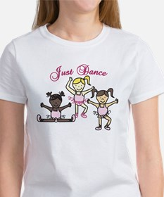 Just Dance Women's T-Shirt