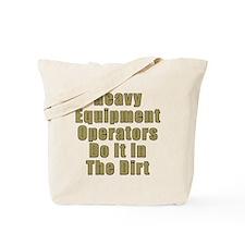 Doin' it Tote Bag