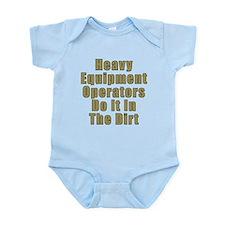 Doin' it Infant Bodysuit