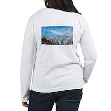 Women's Long Sleeve Mt Whitney 14505 T-Shirt