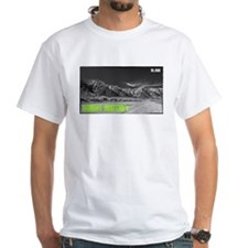 White Mount Whitney T-Shirt