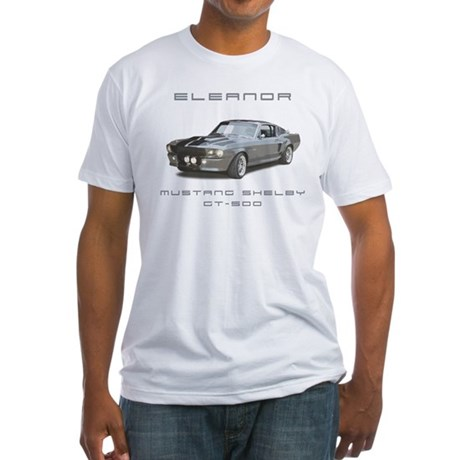 Eleanor Ash Grey T-Shirt T-Shirt