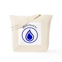 Waterbearer Tote Bag