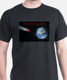 Unique 2012 predictions T-Shirt