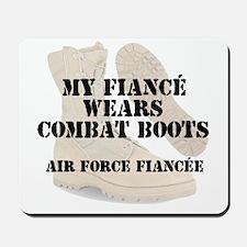AF Fiance wears DCB 2.jpg Mousepad