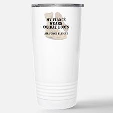 AF Fiance wears DCB 2.jpg Travel Mug