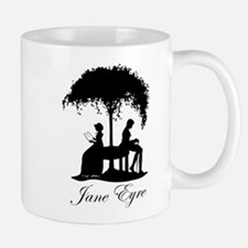 Jane Eyre Small Small Mug