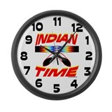 Indian time Giant Clocks