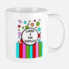 Coffee and bone.PNG Mug