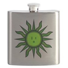 Green Energy Sun Flask