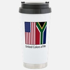 Unique South africa Travel Mug