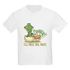 Crikey. Crocodile Hunter Kids T-Shirt