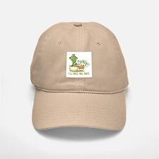 Crikey. Crocodile Hunter Baseball Baseball Cap