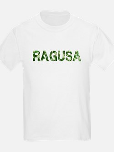 Ragusa, Vintage Camo, T-Shirt