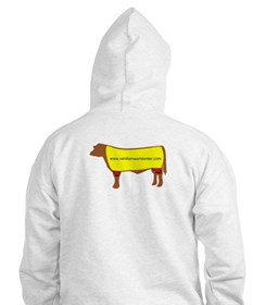 Meat to Please You Hoodie