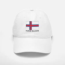 The Faroe Islands Flag Stuff Baseball Baseball Cap