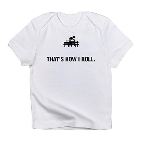 Acupuncture Infant T-Shirt