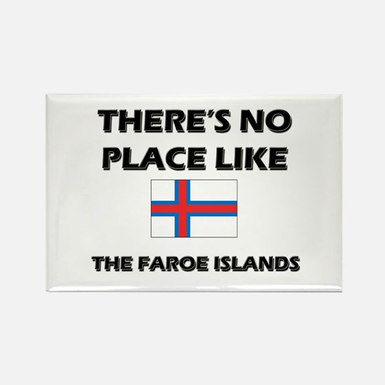 There Is No Place Like The Faroe Islands Rectangle