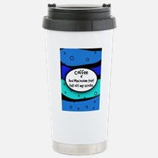 coffee and meconium 5.PNG Travel Mug